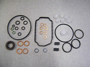 Gasket Kit Rebuild Kit Vw Ve Injection Pump Diesel With Driveshaft Seal