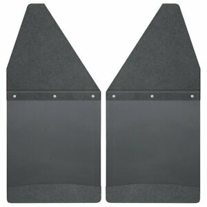Husky Liners Set Of 2 Mud Flaps Front Or Rear New Gmc Sierra 1500 Truck 17101