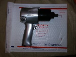 Ingersoll Rand 231c Air Impact Wrench 1 2 Drive Max Torque 600 Ft Lbs