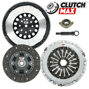Cm Stage 2 Clutch Kit And Solid Light Flywheel For 03 08 Hyundai Tiburon 2 7l V6