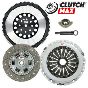 Cm Stage 1 Sprung Clutch Kit 13 Lbs Flywheel For 2003 2008 Tiburon 2 7l Gt Se