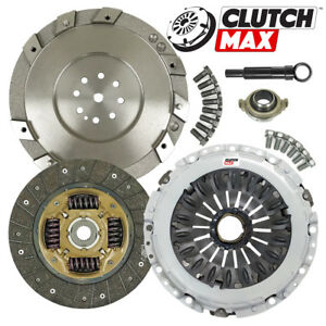 Cm Stage 1 Clutch Solid Flywheel Conversion Kit For 2003 08 Hyundai Tiburon 2 7l