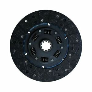 Ford Tractor Clutch Disc 313299 501 Series 600 621 631 641 651 701 Series 800 82