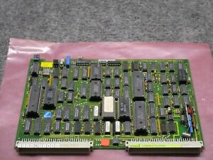 Siemens C79040 a32 c622 05 85 Pcb Interface Board tested