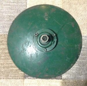 45 733 A New Complete 14 Disc Hiller Blade For Cole Planters W Bundle 44 400