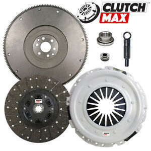 Cm Stage 2 Clutch Kit 6 bolt Modular Flywheel For 96 04 Ford Mustang 4 6l