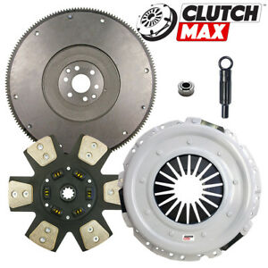 Cm Stage 3 Clutch Kit W Flywheel 2005 2010 Mustang Bullitt Shelby Gt 4 6l Tr3650