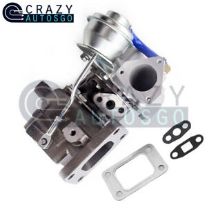 For Nissan Safari Patrol 4 2l Td42 Ht18 Turbo Charger 14411 62t00 14411 51n00
