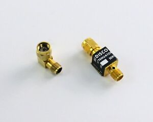 Midisco Mdc1030 Attenuator 10db Dc 12 Ghz