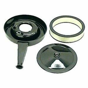 Goodmark Air Cleaner Assembly Fits Chevrolet Camaro Chevelle Gmk4020230694s