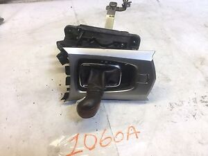 08 13 Cadillac Cts Rwd Automatic Transmission Gear Shift Shifter Lever Y 1060