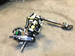 03 04 05 06 07 Honda Accord Sedan Steering Column Shaft Flex Joint Linkage Oem J