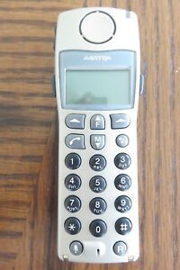 Aastra Telecom Ct Cordless Wireless Voip Poe Ip Telephone Business Free Ship