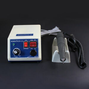Dental Marathon Lab Electric Micro Motor Polishing Unit N3a 35k Rpm Handpiece