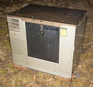 Winco Pss8000 8kw Ng Or Lp Standby Generator 112 Hours