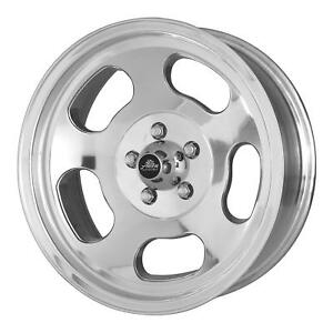 American Racing Vna695748 Ansen Sprint Series Wheel 15 X 7 4x4 5