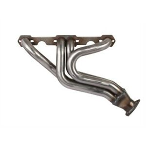 Left Side 1955 57 Small Block Chevy Chassis Header