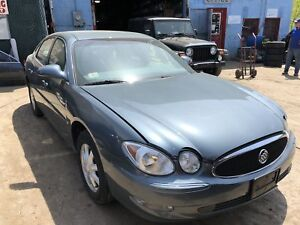 Front Seat Buick Lacrosse 05 06 07 08 09 Lh
