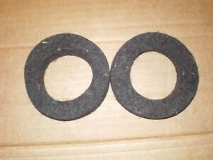 Nors 1922 24 Buick 4 Front Wheel Felt Washer Seals 151365