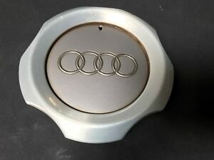 Audi Allroad Quattro Oem Wheel Center Cap 4z7 601 165 A 2003 2004 2005 03 04 05
