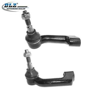 2 Left Right Outer Tie Rod End For Navigator 2009 2014 Ford F 150 Expedition