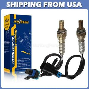 For 2000 2003 Chevrolet Impala V6 3 8l Oxygen Sensor Upstream Downstream