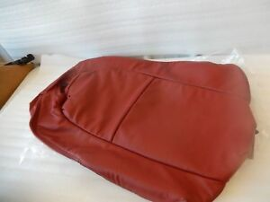 New Nos Oem 2004 2006 Pontiac Gto Rear Seat Cover Back 92147447