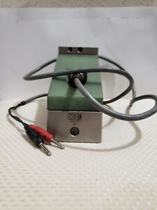 System 3r Mecatool Ics System Wire Aligning Device Wedm 401 00 fg64