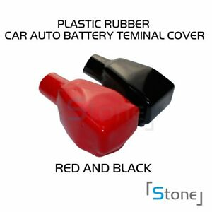 Battery Terminal Clamp Charging Platic Connector Covers Quick Connect Anti Dust