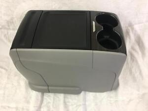 New Takeouts Center Console Gray Truck Van Bus Hotrod Boat