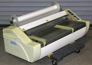 Ledco W 27 Compass 27 Hot Roll Laminator