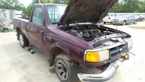 Front I Beam Driver Left Front Axle Beam 2wd Fits 89 94 Ranger 151195