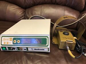 Medtronic Ec200 Midas Rex Legend Ehs Electric High Speed System