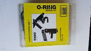 Ork6 Bostitch O ring Seals Rebuild Kit For Miiifs Miiifn Flooring Nailer Stapler