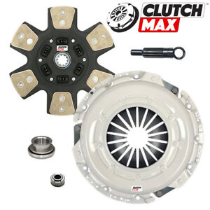 Cm Stage 4 Racing Clutch Kit For 1994 2004 Ford Mustang 3 8l 3 9l V6 Base Model