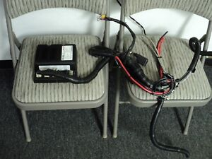 Whelen Ups690 Universal Strobe Power Supply 01 0662587 00a