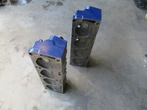 Ford 390 428 Heads C6ae U