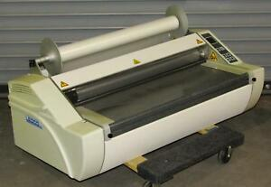 Ledco W 27 27 Hot Roll Laminator