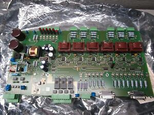 Basler 9261431101 Gate Amplifier Board