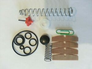 Snap On Far72 3 8 Ratchet Vane Kit Trigger Spring Button O Ring Kit 10 Pieces