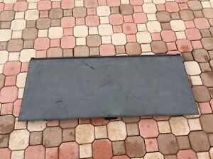2002 2013 Chevy Avalanche Escalade Ext Panel 2 Hard Tonneau Top Bed Cover Oem