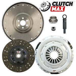Cm Stage 2 Hd 10 5 Clutch Kit And Flywheel For 1981 1995 Ford Mustang Gt Lx 5 0l