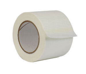 Wod Fil 835b d Bi directional Packing Filament Strapping Tape 3 In X 60 Yds