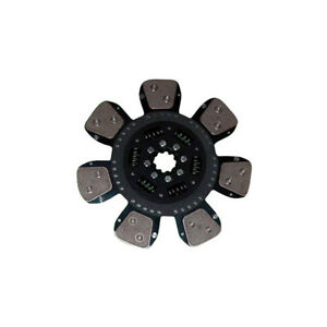 New Clutch Kit Fit Ford New Holland Tractor 8340 8530 Ts100 Ts110 Ts90 Tw5 7 pad