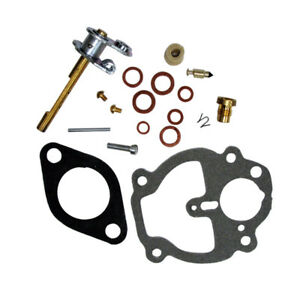 Carburetor Kit Fits Case International Harvester A B Super A Av
