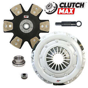 Clutchmax Stage 5 Racing Hd Clutch Kit For 86 01 Ford Mustang 93 98 Cobra Svt