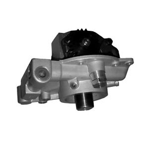 Hydraulic Pump Fits Ford New Holland Tractor 5610s Others F0nn600bb 81871528