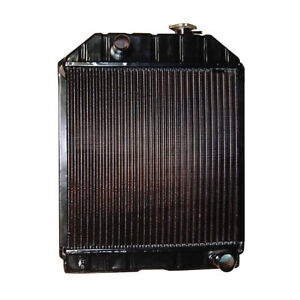 Northern 219780 Ford Tractor 4500 5000 535 545 826 Radiator C5nn8005n D6nn8005b