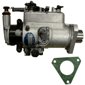 Fuel Injection Pump Fits Ford Tractor 5000 5100 6600 6700