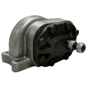 Hydraulic Pump Fits Case International Tractor 1586 Others 120114c91 120114c92
